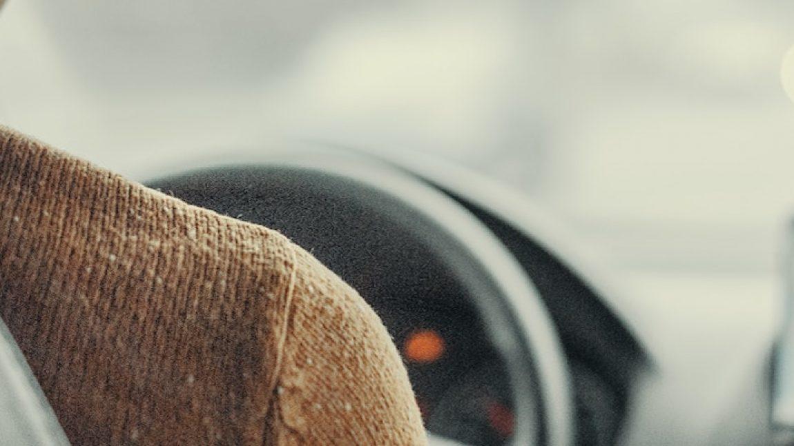 Uber Autonomous Vehicle Kills Pedestrian