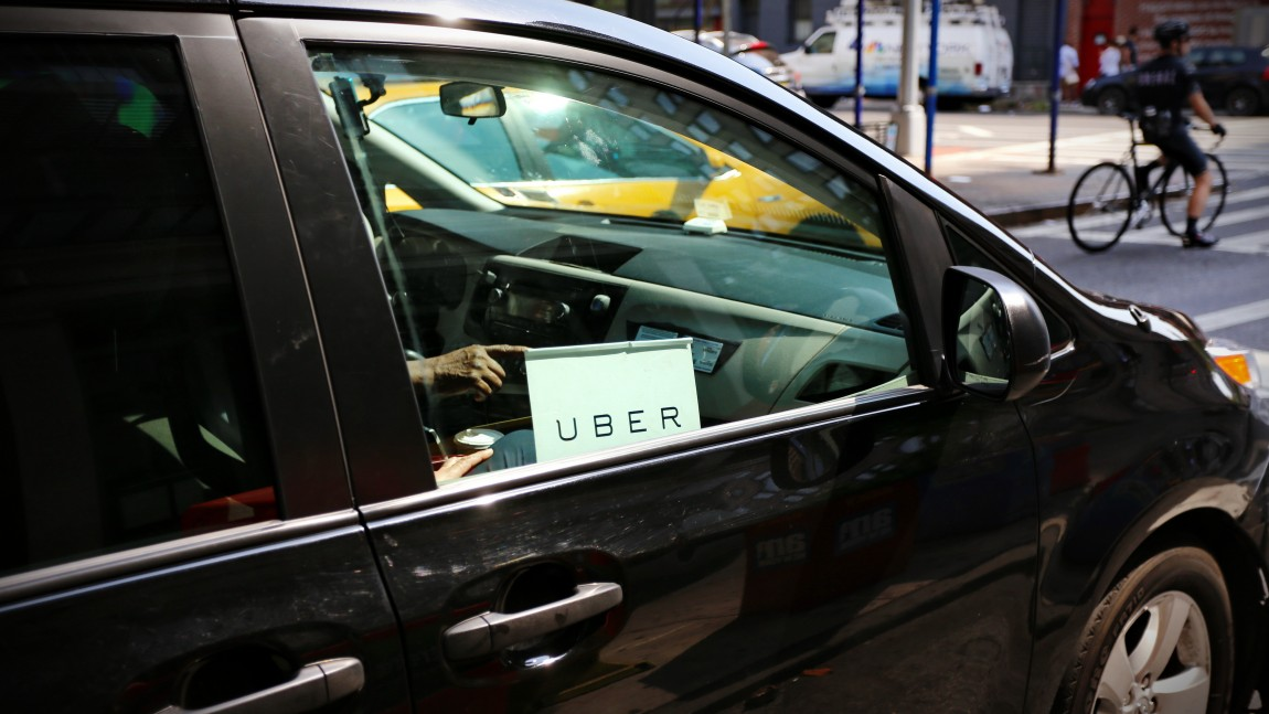 Uber Lawsuit for Rape Case Allowed to Continue in Court