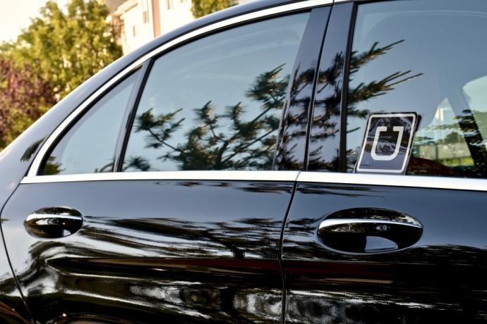 Uber Driver Accused of Rape