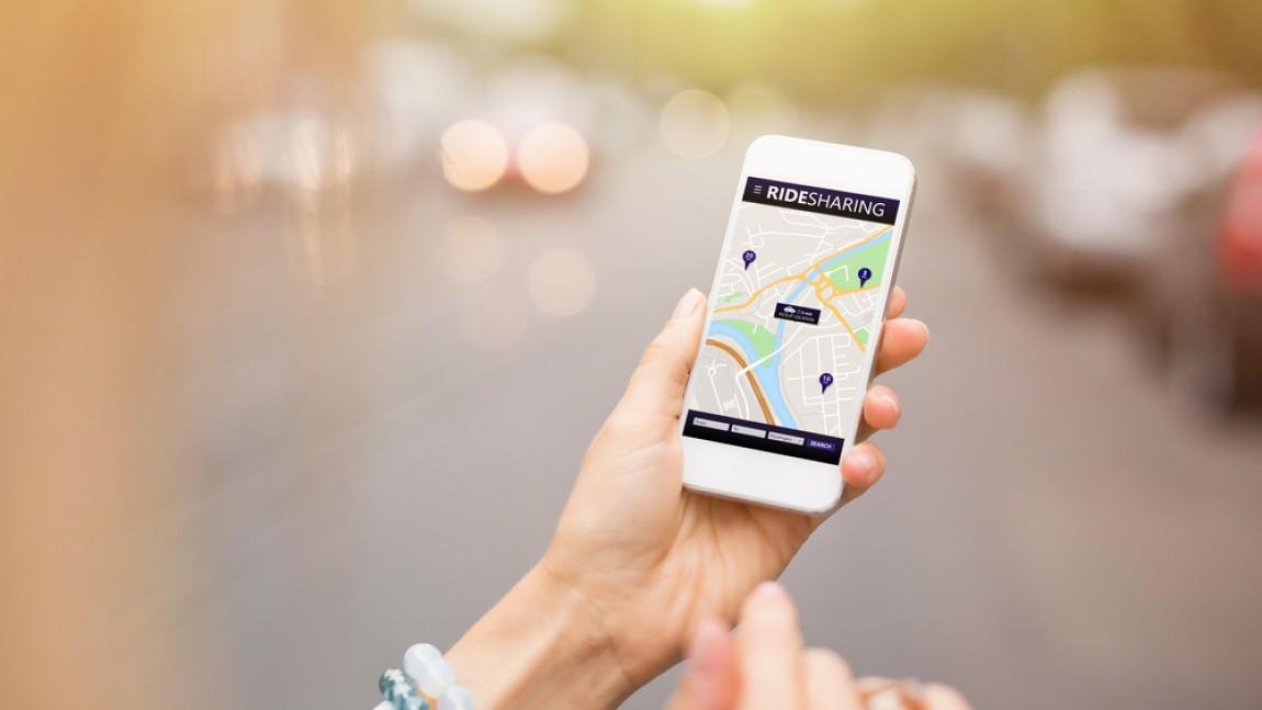 Uber Settles Sexual Assault Lawsuit in California